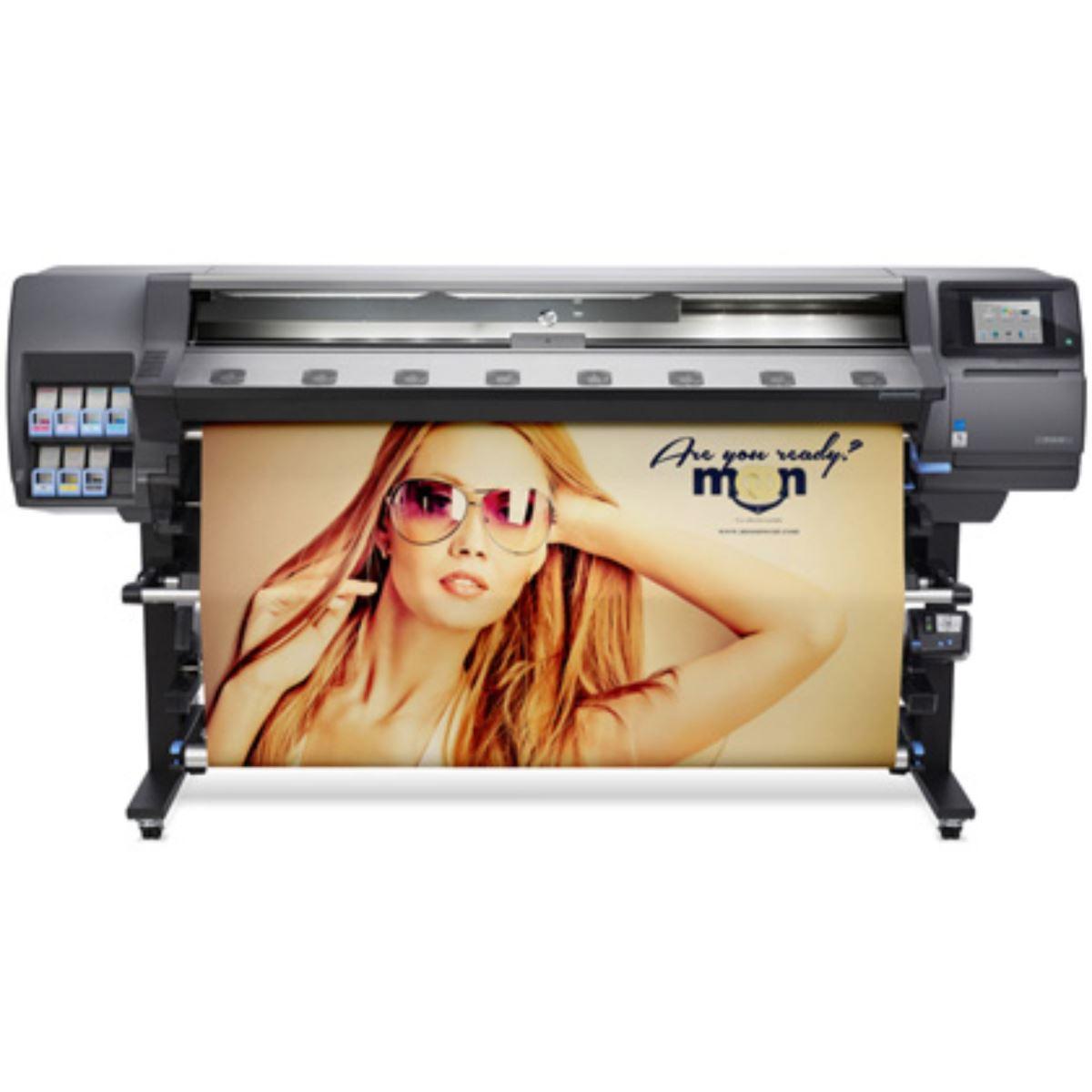 eyeCatcher Digitaldruck